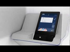 What if Apple designed ATMs » - YouTube