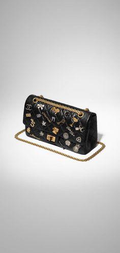 cf3674e41ea7 35 Popular Chanel Bags images | Chanel bags, Chanel handbags, Chanel ...