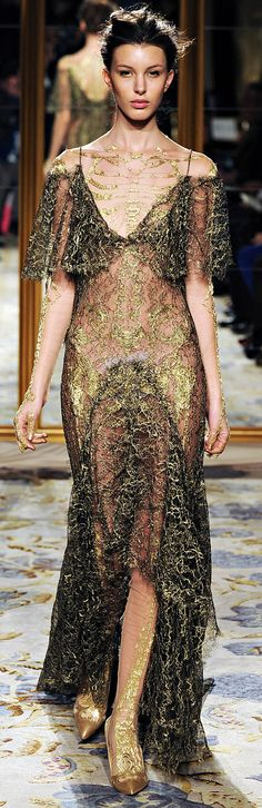 Marchesa Fall 2012 RTW