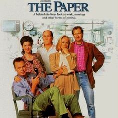 The Paper, 1994