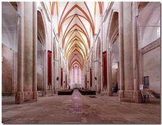Cathédrale de Toul - France
