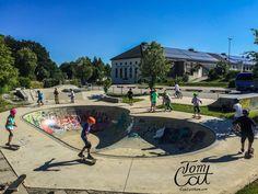 Skatekurse in Bad T?lz