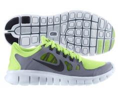Sweet Nike shoes!