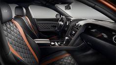 Bentley Flying Spur W12 S : La nouvelle référence.