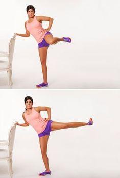 Strandszezon előtt: az 5 legtutibb gyakorlat popsira 30 Day Fitness, Wellness Fitness, Yoga Fitness, Health Fitness, Summer Body Workouts, Types Of Yoga, Thigh Exercises, Workout Guide, Kettlebell