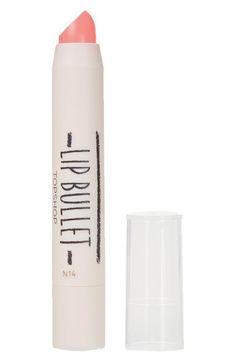 Topshop Lip Bullet
