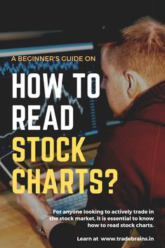 How to read stock charts for beginners? - Stock Market For Beginners Learning - Ideas of Stock Market For Beginners Learning - A beginners guide on how to read stock charts! Stock Market Investing, Investing In Stocks, Investing Money, Stock Market Basics, Stock Market For Beginners, Investment Tips, Investment Quotes, Stock Charts, Day Trading