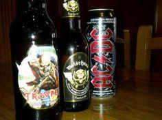 Cervezas de grupos nacionales e internacionales de grupos de rock | Restaurante mesón tapería cafetería Benfeito en Vigo.