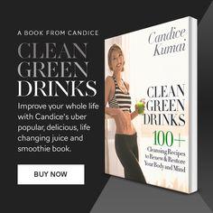 How Healthy are YOU? No, really? - Candice Kumai