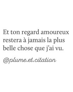 French Quotes, Best Love Quotes, Poetry Quotes, Sentences, Quotations, Love You, Inspirational Quotes, Messages, Thoughts