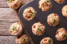 Фрикадельки из куриного фарша. 10крутых рецептов для всех, укого завалялась форма для кексов