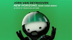 Jorn van Deynhoven - New Horizons (A State Of Trance 650 Anthem) (Mark S...