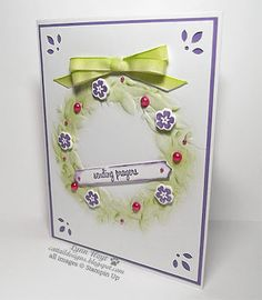 Cattail Designs: Sending Prayers card, Paper Players #401, #SeasonalWreath, #DetailedTreoPunch, #IttyBittyGreetings, #JarOfLove, #EverydayJarsDies