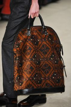 Sofiaz Choice: Burberry Prorsum Fall 2014 - Details