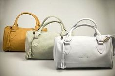 small briefcase bag  by D-Lirio Leather. Made in Barcelona http://www.d-lirio.com/