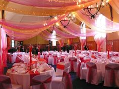Bollywood themed, Marquee Look with in stunning Bollywood colours by A Touch of Elegance, The Chapel, Mission Estate Winery, HAWKES BAY
