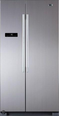 Haier HRF-628DF6 Amerikaanse koelkast