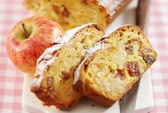 Rezept: Apfelkuchen mit Pinienkernen bei for me   For me online Germany