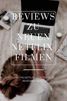 """Auf unserer Website """"Reviewsandchill"""" findet ihr Reviews zu den neuesten und bekanntesten Filmen auf Netflix.🎬 Jede Woche neue Bewertungen!👩🏼💻👨🏽💻 Baby Driver, Thriller, Romances"""