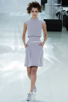 Chanel Spring 2014 Couture - Collection - Gallery - Look 14 - Style.com