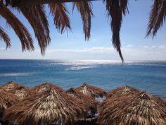 Ich will wieder nach #Kreta und nach #Griechenland !!! Brauche #Sonne , #Strand , #Palmen und #Meer !!!