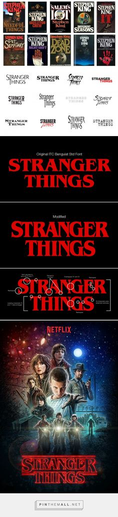 STRANGER THINGS — Jacob Boghosian - created via https://pinthemall.net