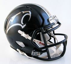 Hillsdale (OH) High School Mini Football Helmet by T-Mac Sports Hs Football, Collage Football, Houston Texans Football, Falcons Football, Football Design, High School Football, World Football, Football Helmets, American Football