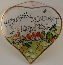 """Képtalálat a következőre: """"egyedi ballagási ajándék"""" Teacher Gifts, Pot Holders, Kindergarten, India, Heart, Glass, Kinder Garden, Presents For Teachers, Hot Pads"""