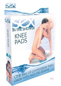 Protect your knees! Lol