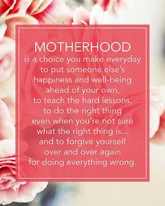 Motherhood Digital Print by ShareMoreLove on Etsy