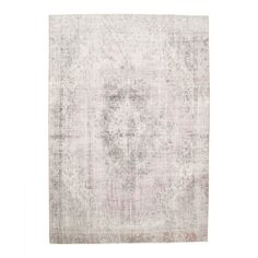 Bleached out Parisa Rug