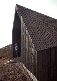 1_Sands_Raw rchitecture workshop_house at Camusdarach