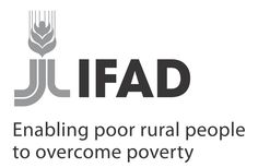 IFAD – International Fund for Agricultural Development Logo [EPS-PDF]