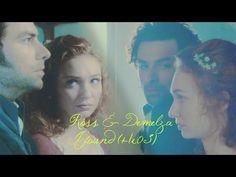 ▶ Ross & Demelza|| I found (+1x03) - YouTube
