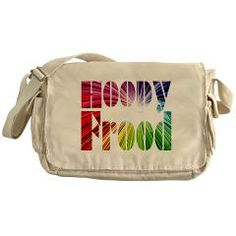 Hoopy Frood Messenger Bag> Hoopy Frood> Malarkey Pie - geeky t-shirt goodness