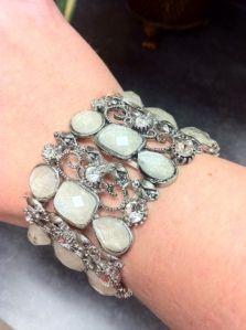 Unforgettable bracelet - from Premier Designs