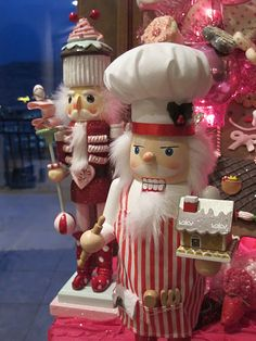 nutcrackers for the kitchen