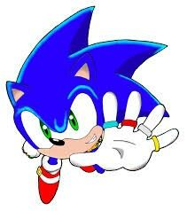 sonic and the secret rings + sonic x
