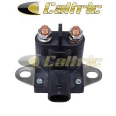 Can-Am TRAXTER 500 - 1999 - Starter Solenoid Relay  SKU# RE131 Replaces: Can-Am: 710000091, 703500074  Availability: In stock - $10.00 Cat Years, Aftermarket Parts, Can Am, Atvs, Arctic, Canning, Spare Parts, Home Canning, Conservation