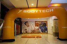Bodytech Armenia Armenia, Studio, Fitness, Topcoat, Studios
