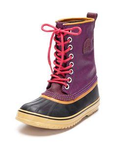 Sorel Rainproof Boots! Obsessed