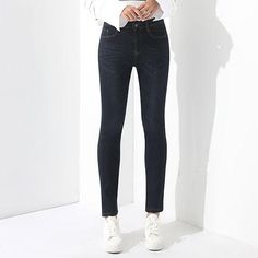 7e7be93ced0 Item Type  Jeans Gender  Women Decoration  Washed Closure Type  Zipper Fly  Style