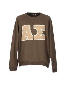 ACNE STUDIOS Sweatshirt. #acnestudios #cloth #top #pant #coat #jacket #short #beachwear