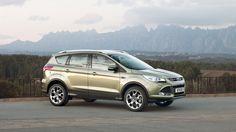 Ford Kuga (SFMR) http://sixt.info/SFMR_pinterest