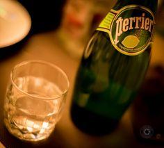 Perrier ))