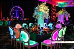 East Hanover event planner: Party Artistry - A New Way to Celebrate