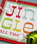 """There's no funner way toringin the Holiday season than with a fun and festive Holiday party. """"Jingle all the way"""" theme"""