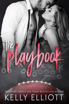 I am a huge fan of Kelly Elliott's, so I couldn't wait to read The Playbook! Not only do I love Kelly's books, but sports romance is s...