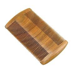 Combs, PeleusTech Green Sandalwood No Static Pocket Comb Two-side Fine Teeth Wooden Beard Comb 1Pack -- You can get more details by clicking on the image.