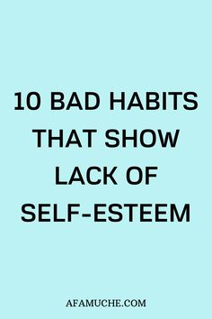 We all have bad habits present in our lives that are ruining and hampering the level of growth in our life and it is never too late to eliminate these bad habits to improve the quality of your life. Self Development, Personal Development, Good Habits, Healthy Habits, Self Care Activities, Self Improvement Tips, Self Discovery, Never Too Late, Best Self